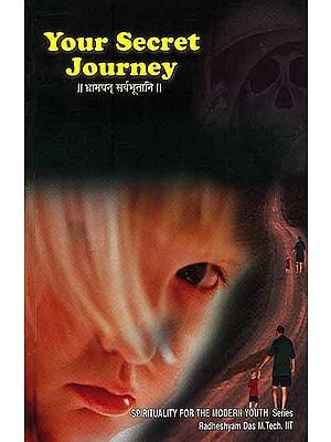 Your Secret Journey (Spirituality for the Modern Youth Series)
