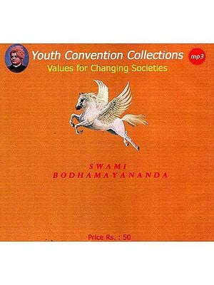 Youth Convention Collections <br>Values for Changing Societies<br>(MP3)