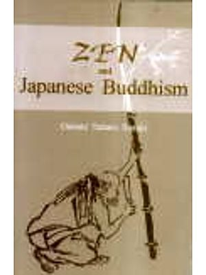 Zen and Japenese Buddhism