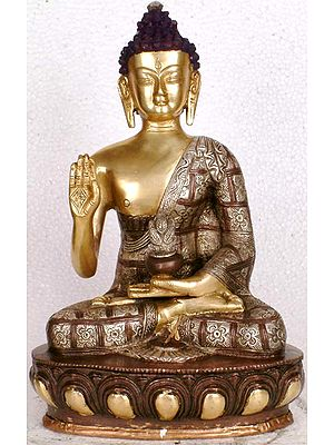 Abhaya Buddha