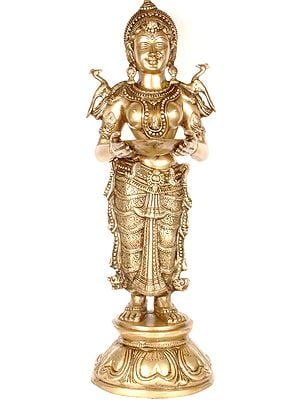 An Auspicious Motif Aimed at Bringing Prosperity and Riches