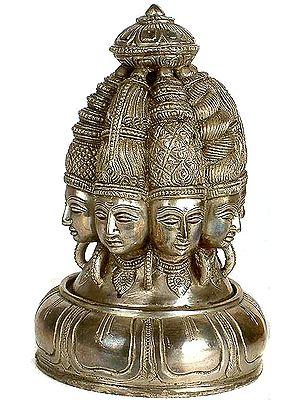 Ashta Mukha Linga