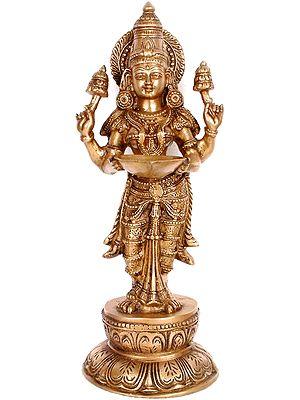 Lamp of Prosperity