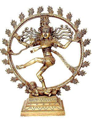 Nataraja from Varanasi