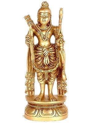 Rama - The Ideal Man