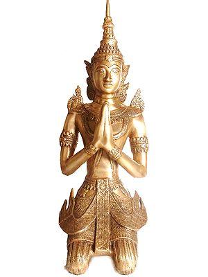 Thai Figure