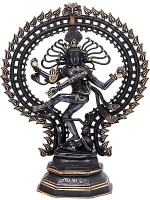 The Glory Of Nataraja