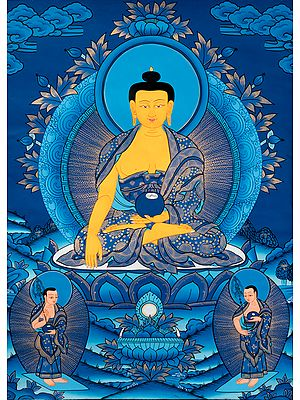 Passage to Enlightenment (Tibetan Buddhist)