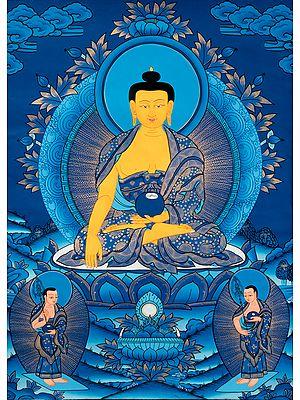 Passage to Enlightenment (Tibetan Buddhist)