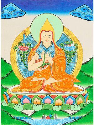 Tsongkhapa (Tibetan Buddhist)