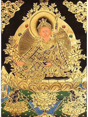 Rinpoche (Guru Padmasambhava) -Tibetan Buddhist Deity