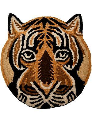 Tiger Mat from Mirzapur