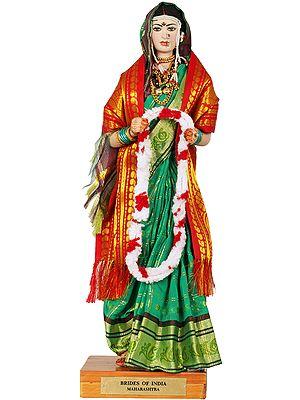 Brides Of India - Maharashtra