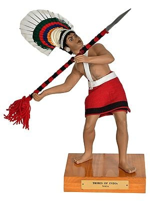 Tribes of India: Naga (Nagaland)