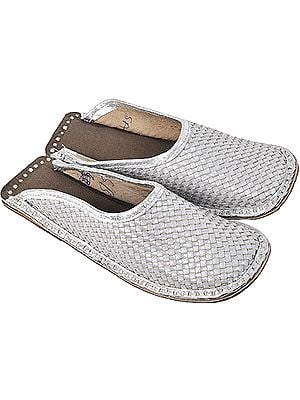 Slip-on Matted Shoes for Men