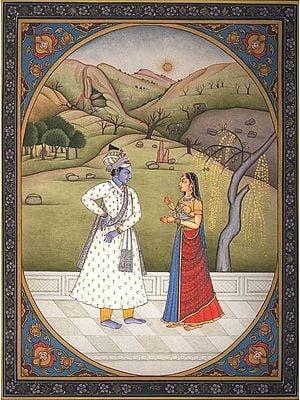 Baramasa - Month of Jyeshtha (Grishma)