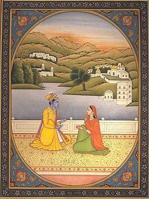 Baramasa - Month of Kartik (Sharad)