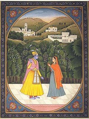 Baramasa - Month of Magha (Shishir)
