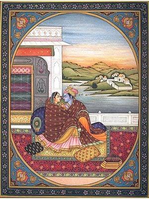 Baramasa - Month of Paush (Hemant)