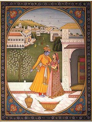 Baramasa - Month of Phalgun (Shishir)