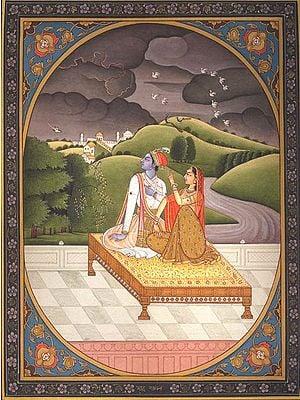Baramasa - Month of Sawan (Varsha)