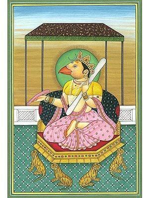 Goddess Vikotanayana
