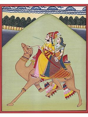 Dhola and Maru: A Folklore of Rajasthan