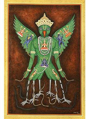 Garuda - The Supreme