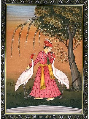 Raga Lalita
