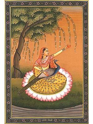 Ragini Sorathi