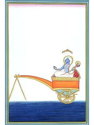The Mahavidya Dhumavati