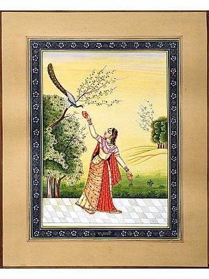 Ragini Madhumadhvi
