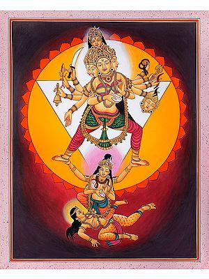 Siddhalakshmi