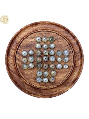A Nation Indian Wood Game