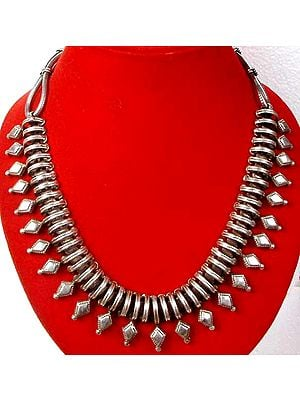 A Glorious Necklace from Ratangarh