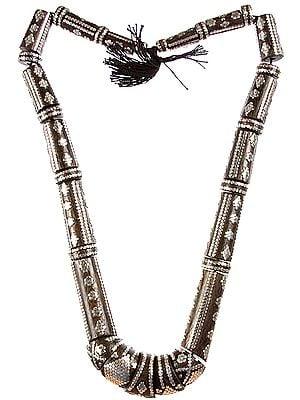 Designer Tribal Necklace