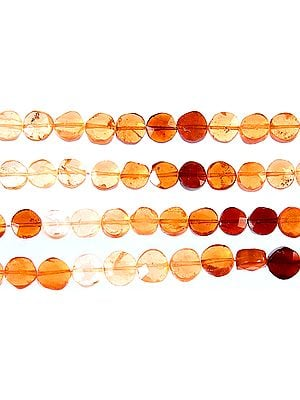 Hessonite Coins