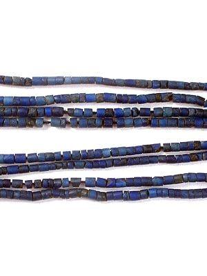 Lapis Lazuli Wheels