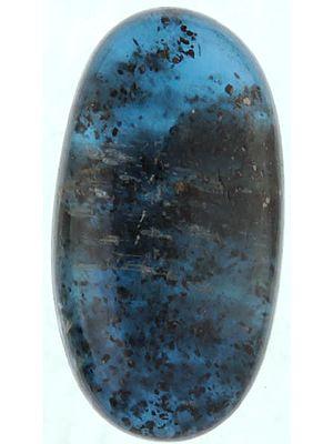 Blue Fluorite  Cabochon (Price Per Piece)