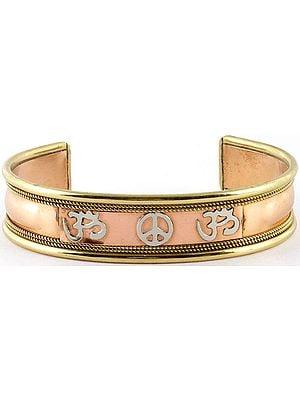 OM (AUM) Bracelet