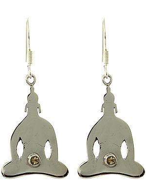 Kundalini Chakra Earrings