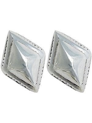 Sterling Post Earrings