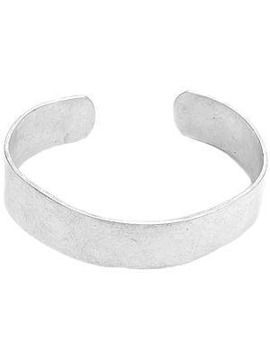 Sterling Cuff Bracelet