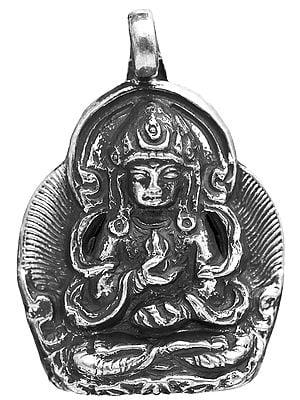 Primordial Buddha Vajrasattva Pendant