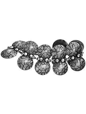 Sterling Twin Bracelet