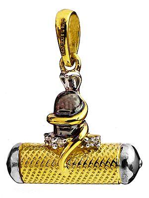 Shiva Linga Pendant