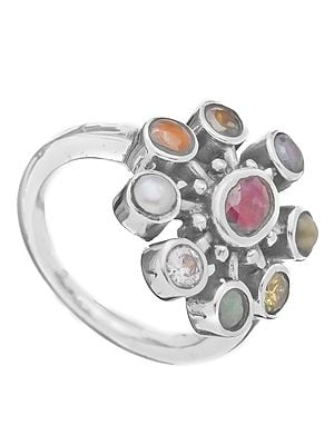 Navaratna Ring