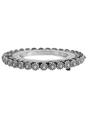 Sterling Designer Bangle