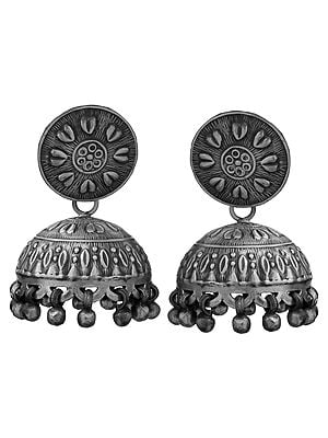 Umbrella Chandeliers Earrings