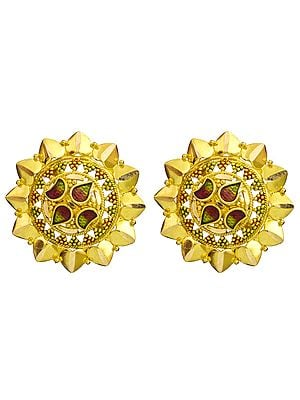 Karnaphul Earrings